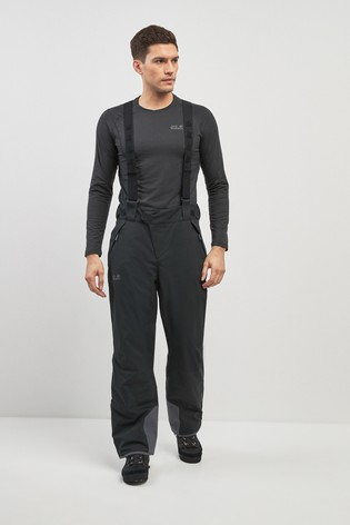Buy Jack Wolfskin Ski Exolight Pant from Next Slovakia 60737248330