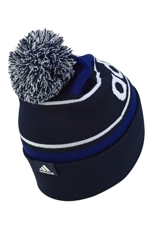 957e22b530e Buy adidas Navy Linear Woolie Hat from Next Ireland