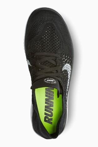 1321ac4114d6d Buy Nike Run Flyknit Free Run 2018 from the Next UK online shop