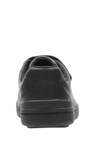 0a113a9c6 Buy Clarks Black Rock Play T Shoe from the Next UK online shop