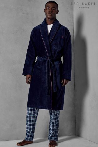 0327b059374a6f Buy Ted Baker Dawlish Dressing Gown from Next Ireland