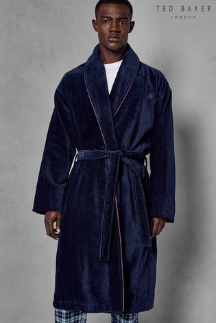 fb329203cc1241 Buy Ted Baker Dawlish Dressing Gown from Next Ireland