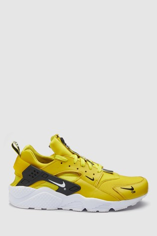 53c009ddd9d6f Buy Nike Huarache Run Premium Zip from Next Cyprus