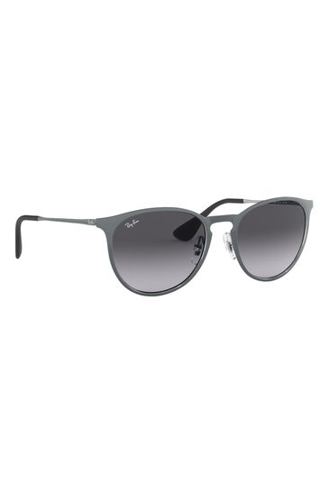 9f938563d Buy Ray-Ban® Erika Metal Sunglasses from Next Slovakia