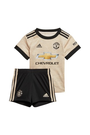 low priced 38f36 dfcb4 adidas Manchester United Football Club 2019/2020 Kit
