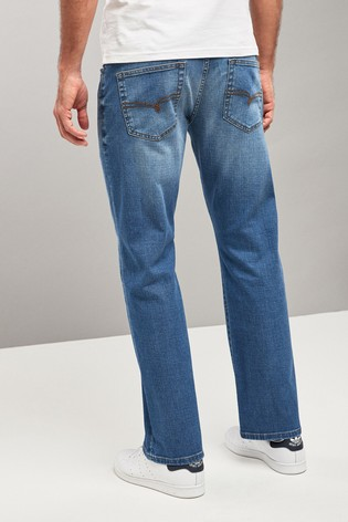 eead968fa4c Buy Belted Crosshatch Jeans from the Next UK online shop