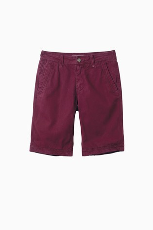 2db3a4dbbf Buy FatFace Purple Cove Flat Front Short from Next Lebanon
