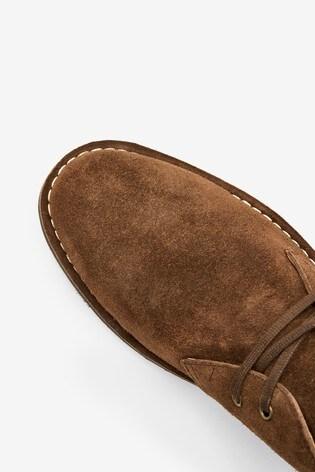 f4075597ae2 Polo Ralph Lauren Suede Talan Chukka Boots