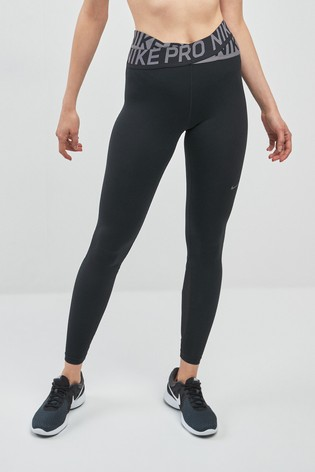 new product how to buy 100% top quality Nike Pro Intertwist 2.0 Leggings