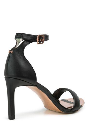 20349cf66 Buy Ted Baker Black Ulanii Sandal from the Next UK online shop