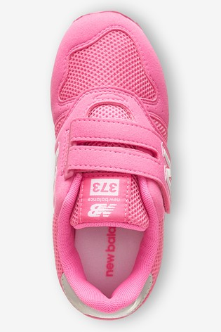 best service 09135 0d85f Buy New Balance 373 Junior Trainer from the Next UK online shop