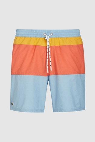 Short Lacoste® Swim Swim Lacoste® Lacoste® Lacoste® Colourblock Colourblock Short Swim Colourblock Colourblock Short PTXuiwOkZ
