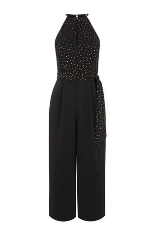 b688bc4e550 Buy Oasis Multi Glitter Spot Jumpsuit from Next Ireland