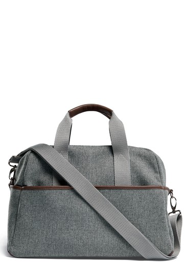 1d3fd6d4c165 Buy Mamas   Papas® Bowling Style Changing Bag from Next Gibraltar