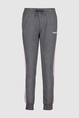 Adidas From 3 Grey Buy Heather Next Stripe Luxembourg Jogger dwCxTY