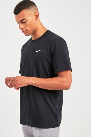 Actual rodear cumpleaños  Buy Nike Dri-FIT Training T-Shirt from the Next UK online shop