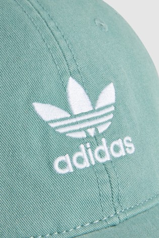 8d15c65b Buy adidas Originals Blue Acid Wash Cap from the Next UK online shop