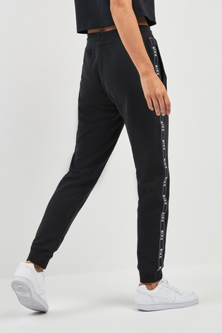 sale retailer great discount sale where to buy Nike Logo Tape Jogger