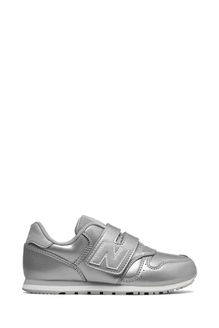 separation shoes 9d5ee ca6f6 New Balance 574 Youth Trainers