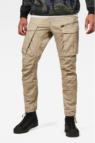 Tidsmæssigt Buy G-Star Rovic Zip 3D Straight Tapered Trousers from the Next UK PT-99