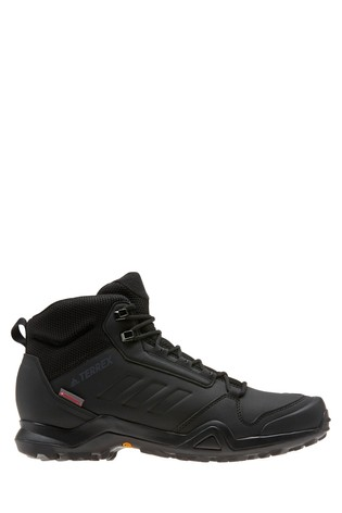 best deals on exclusive shoes classic style adidas Terrex Black AX3 Beta Mid Trainers