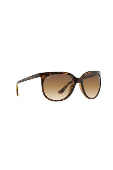 ed9d4b90a9c88 Buy Ray-Ban® Light Havana Cats 1000 Sunglasses from Next Austria