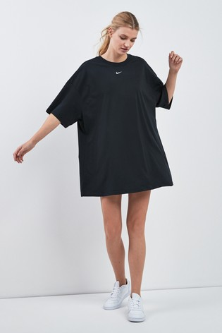 8ce9c60adaa0 Buy Nike Essential T-Shirt Dress from the Next UK online shop