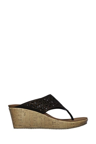 Brown Beverly Summer Visit Sandal from