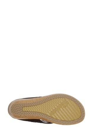 2a77c2c312d Buy Skechers® Brown Beverly Summer Visit Sandal from the Next UK ...