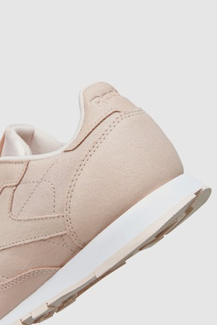 the latest a6abb 97d6e Buy Reebok Classic Leather Shimmer Youth from Next Ireland