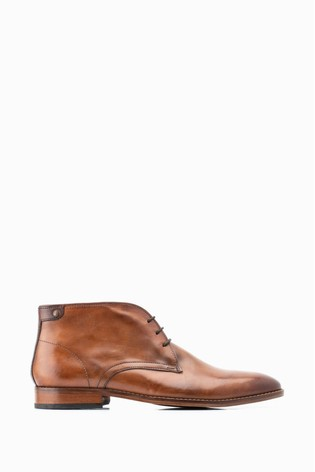hot sale online 8d159 85a52 Base London® Tan Cameo Boot