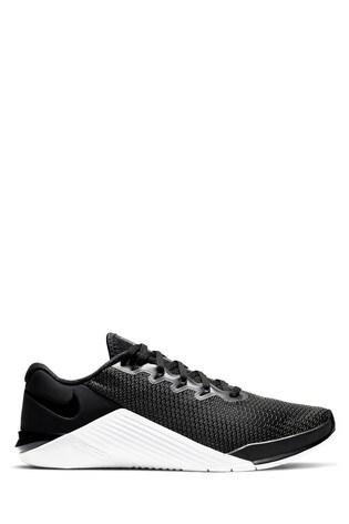 grande vente au rabais Vente au rabais 2019 comment commander Nike Gym Metcon 5