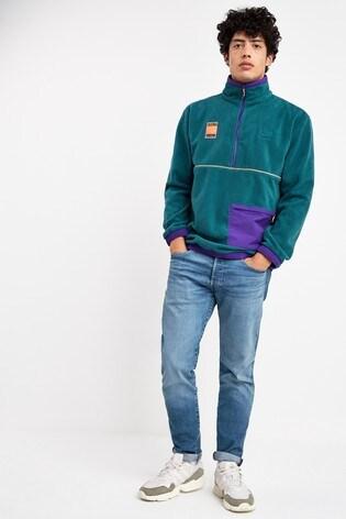 adidas fleece uk