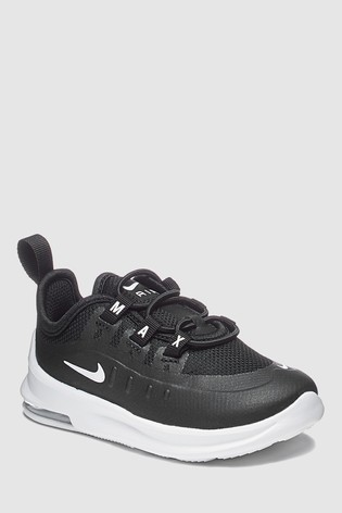 auténtico Cantidad limitada Garantía de calidad 100% Buy Nike Air Max Axis Infant Trainers from the Next UK online shop