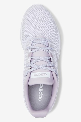 adidas Run White Sooraj Trainers