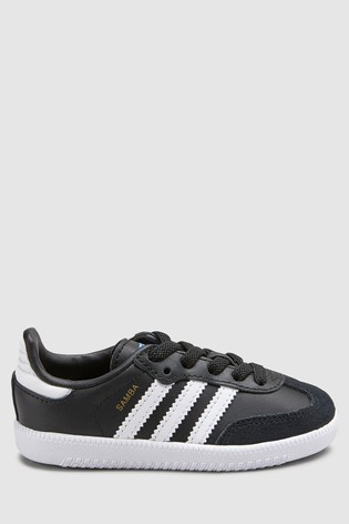 Buy adidas Originals Samba Infant from the Next UK online shop c8a39a8289