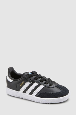 49e69b8e1ba3 Buy adidas Originals Samba Infant from Next Qatar