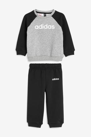 ensemble jogging adidas