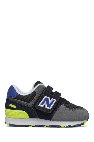 038a34debc3 Buy New Balance 574 Infant Trainer from the Next UK online shop