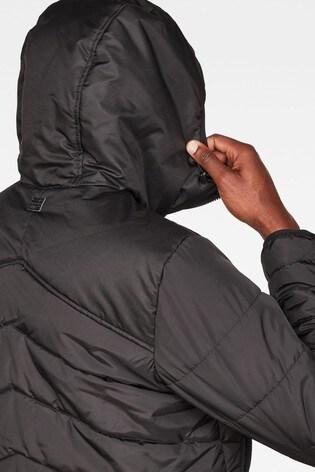 Buy G-Star DK Black Attacc HDD Overshirt Shirt from Next Slovakia 863339f4d8a