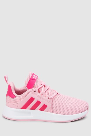 c52385fd88a523 adidas Originals Pink XPLR Junior  adidas Originals Pink XPLR Junior ...