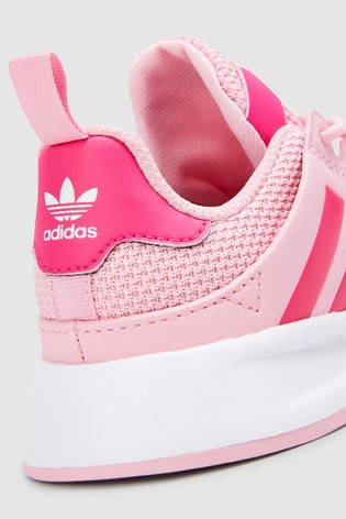 11ca640921df5c Buy adidas Originals Pink XPLR Junior from Next Ireland
