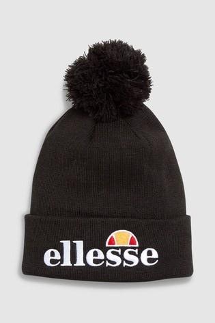 c9878b10cb Ellesse™ Heritage Velly Pom Pom Beanie