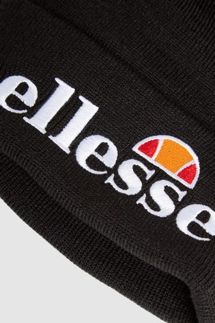 26364648 Buy Ellesse™ Heritage Velly Pom Pom Beanie from the Next UK online shop