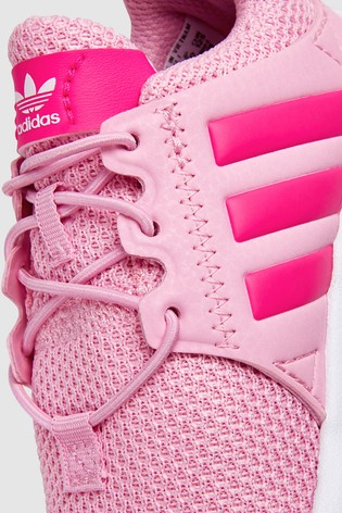0666453c06c2c6 Buy adidas Originals Pink XPLR Infant from Next Ireland
