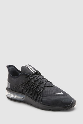 d257176e110 Buy Nike Run Air Max Sequent 4 Shield from the Next UK online shop