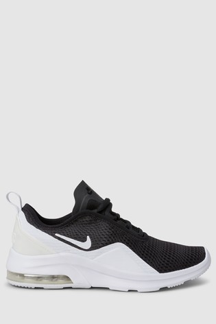 innovative design a0bb3 12f63 Nike Air Max Motion II Youth Trainers
