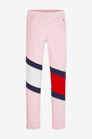 0bc67f50ab452 Buy Tommy Hilfiger Girls Sport Legging from the Next UK online shop