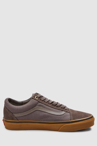e28fe845 Vans Gum Sole Old Skool