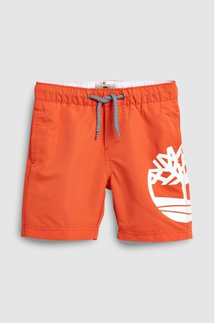 f2114c905d Buy Timberland® Logo Swim Short from Next Netherlands